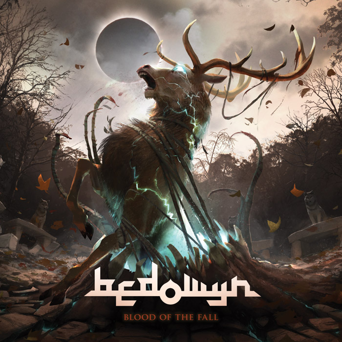 BEDOWYN - Blood Of The Fall