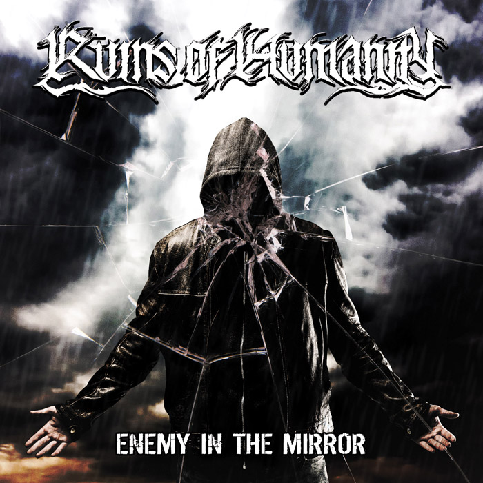 RUINS OF HUMANITY - Enemy in the Mirror
