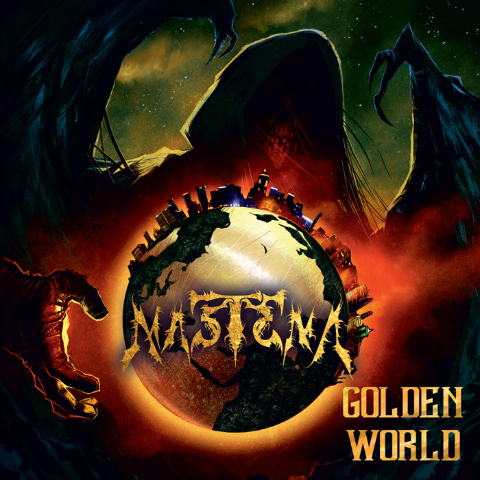 MASTEMA -