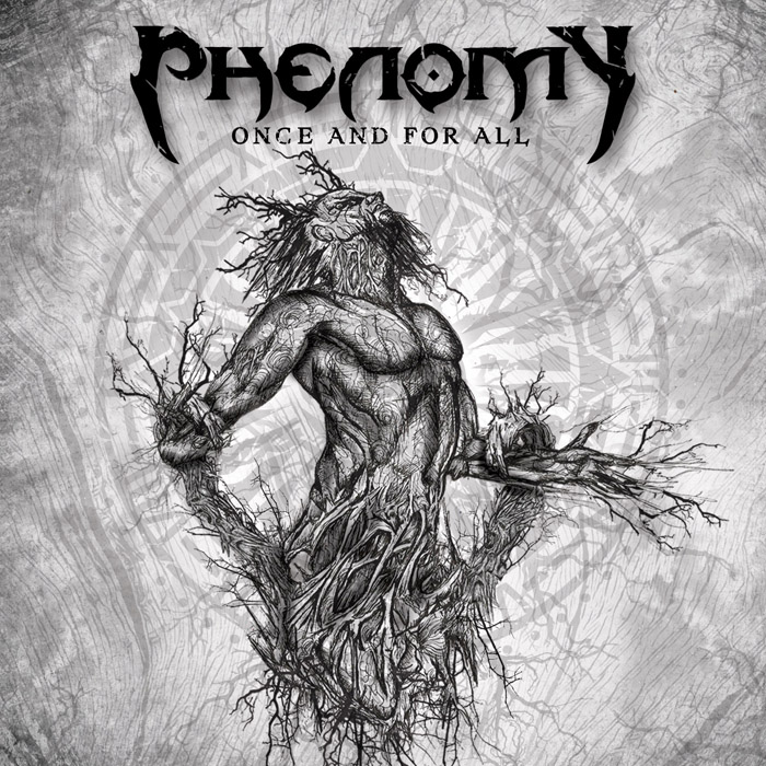 PHENOMY - Once and For All