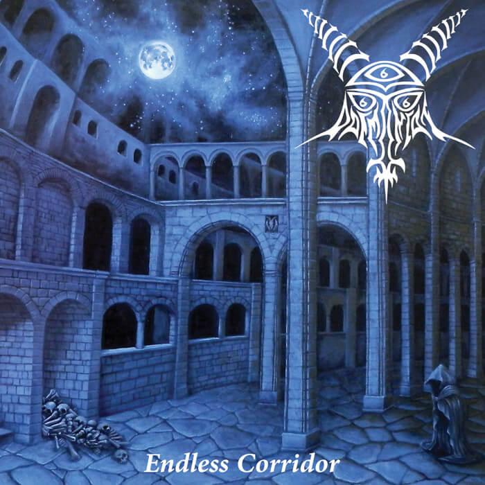 DAEMONIAN - Endless Corridor